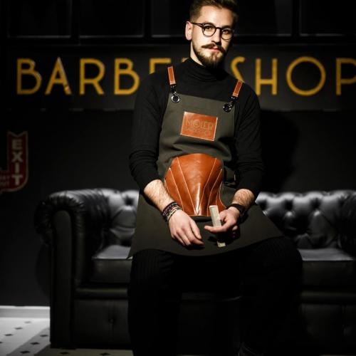 barber aprons masima3
